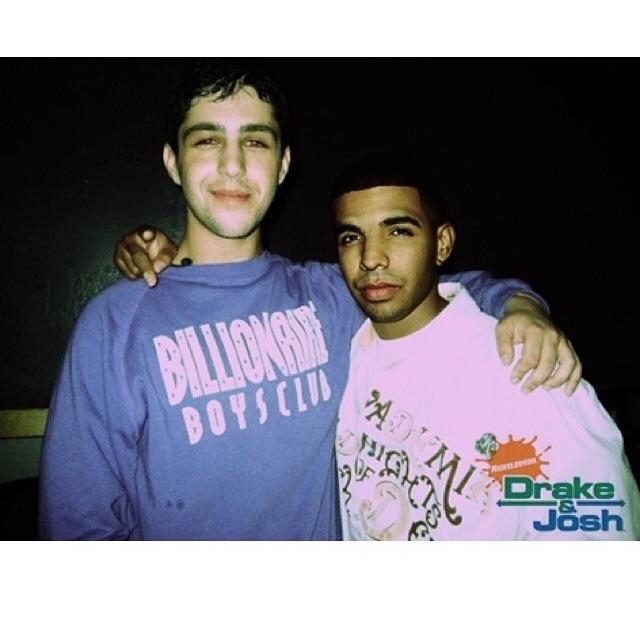 The Real Drake &Josh