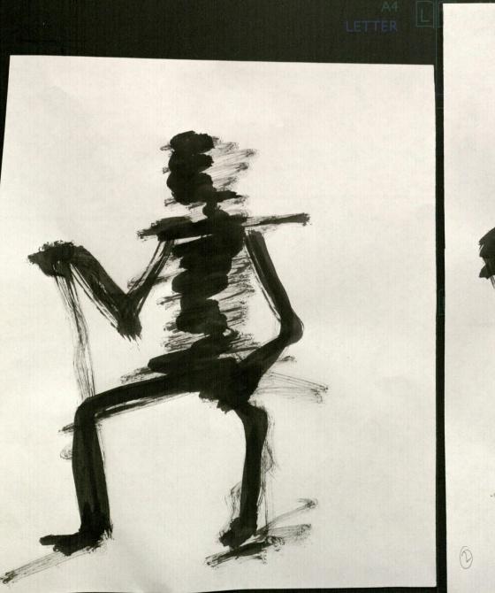 ASDR Figure Ink